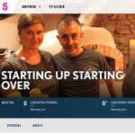 Starting Up Starting Over – Channel 5